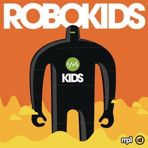 Robokids альбом Kids