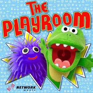 Network Music Ensemble альбом The Playroom