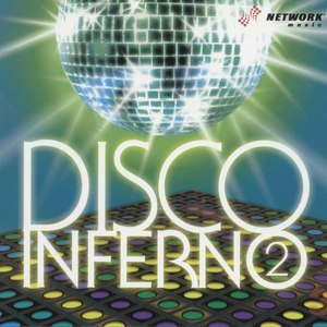 Network Music Ensemble альбом Disco Inferno 2 (Medium Tempo)