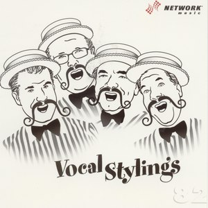 Network Music Ensemble альбом Vocal Stylings (Specialty)