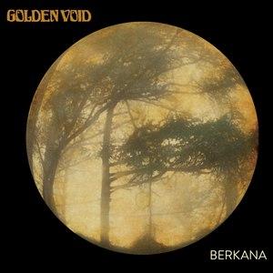 Golden Void альбом Berkana