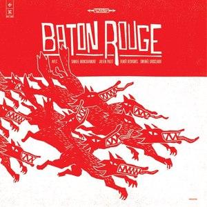 Bâton Rouge альбом Fragments d'eux mêmes