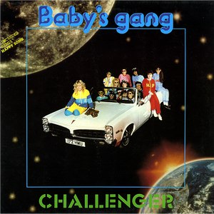 Baby's Gang альбом Challenger