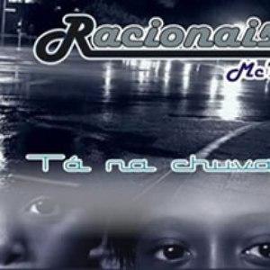 Racionais Mc's альбом Tá Na Chuva