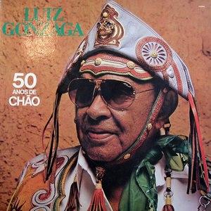 Luiz Gonzaga альбом 50 anos de chão