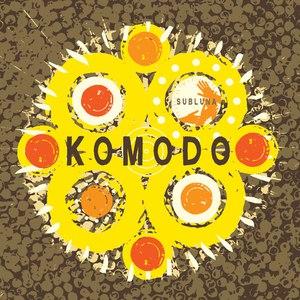 Komodo альбом Subluna