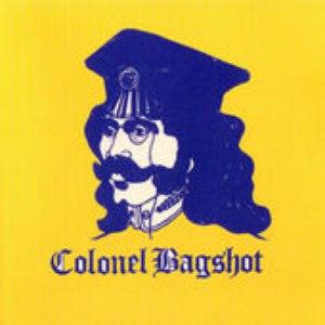 Colonel Bagshot альбом Colonel Bagshot