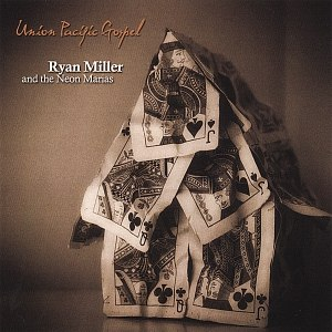 Ryan Miller альбом Union Pacific Gospel