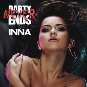 Inna альбом Party Never Ends