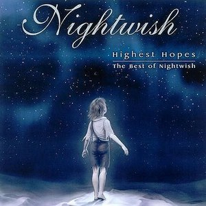 Nightwish альбом Highest Hopes-The Best Of Nightwish (International Version)