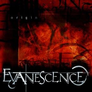 Evanescence альбом Origin