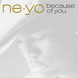 Ne-Yo альбом Because of You