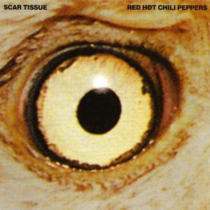Red Hot Chili Peppers альбом Scar Tissue