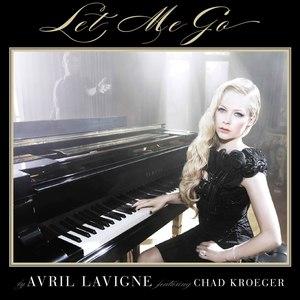 Avril Lavigne альбом Let Me Go