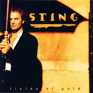 Sting альбом Fields of Gold