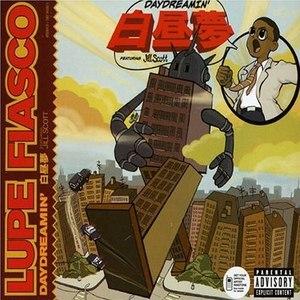 Lupe Fiasco альбом Daydreamin'