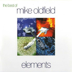 MIKE OLDFIELD альбом The Best of Mike Oldfield: Elements