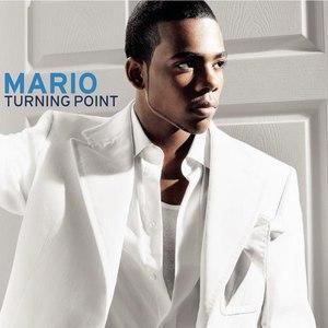 Mario альбом Turning Point