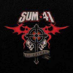 Sum 41 альбом 13 Voices