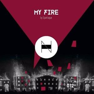 Spartaque альбом My Fire