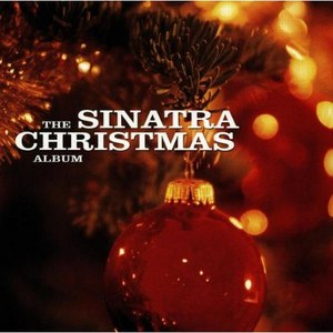 Frank Sinatra альбом The Sinatra Christmas Album