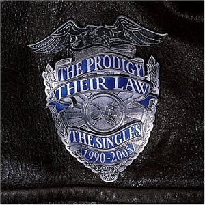 The Prodigy альбом Their Law The Singles 1990 - 2005