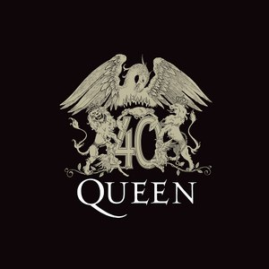 Queen альбом Queen 40 Limited Edition Collector's Box Set
