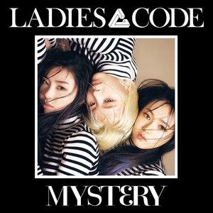 LADIES' CODE альбом MYST3RY