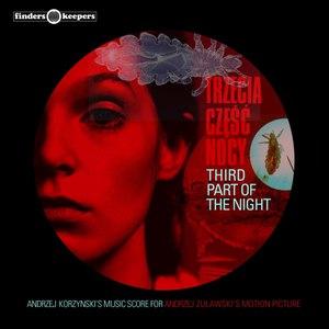 Andrzej Korzynski альбом Third Part of the Night
