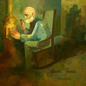 Shawn James альбом Shadows