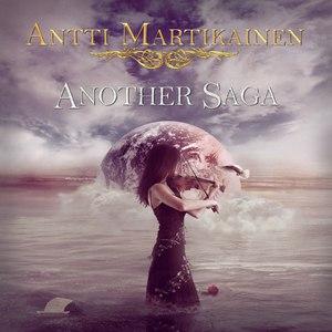 Antti Martikainen альбом Another Saga