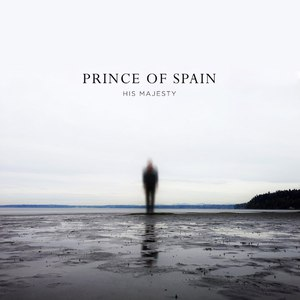 Prince of Spain альбом His Majesty