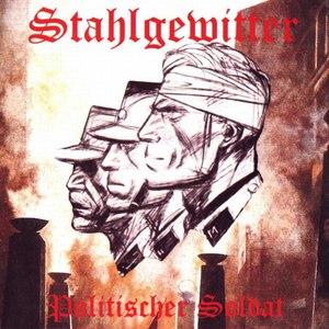 Stahlgewitter альбом Politischer Soldat