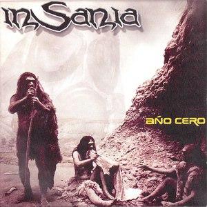 Insania альбом Año Cero
