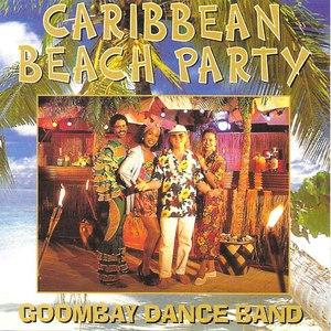 Goombay Dance Band альбом Caribbean Beach Party
