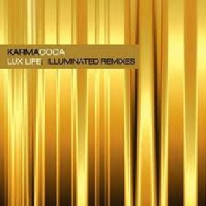 Karmacoda альбом Lux Life: Illuminated Remixes