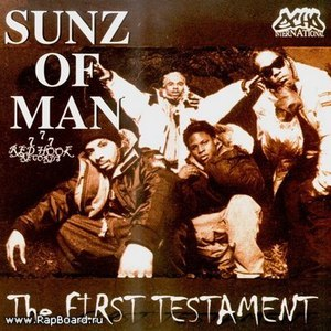 Sunz of Man альбом The First Testament