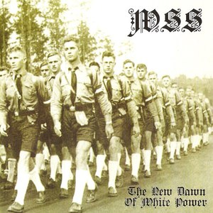 Waffen SS альбом The New Dawn of White Power