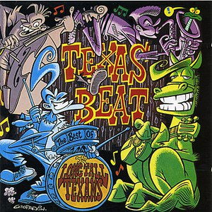Long Tall Texans альбом Texas Beat: the Best of the Long Tall Texans