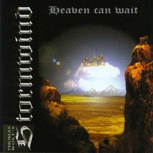 Stormwind альбом Heaven Can Wait