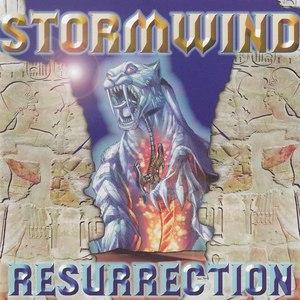 Stormwind альбом Resurrection