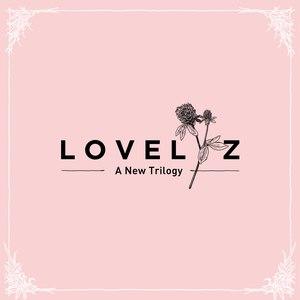 Lovelyz альбом A New Trilogy
