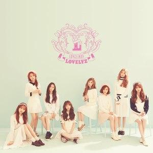 Lovelyz альбом Lovelinus