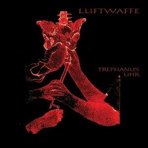 Luftwaffe альбом Trephanus Uhr