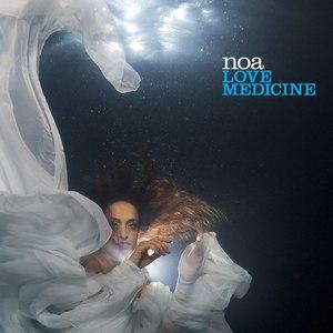 NOA альбом Love Medicine