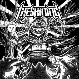 The Shining альбом The Infinite Reign Of Madness