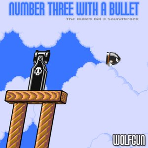 Wolfgun альбом Number Three With a Bullet