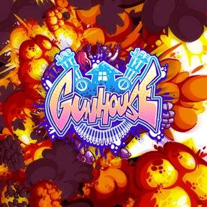 Disasterpeace альбом Gunhouse OST