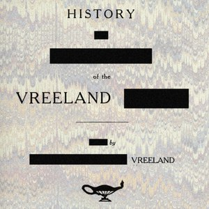 Disasterpeace альбом History of the Vreeland