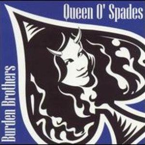 Burden Brothers альбом Queen O' Spades